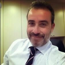 Profilo utente di Norberto