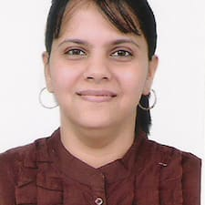 Nupur User Profile
