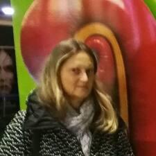 Profilo utente di Marina Gemma