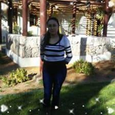 Profil utilisateur de Katiza