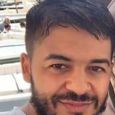 Profil utilisateur de Emir
