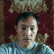 卫卫 felhasználói profilja