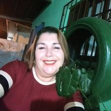 Elza Teixeira User Profile