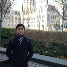 Profil utilisateur de Shon