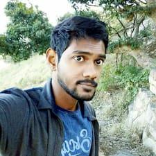 Saravanakumar User Profile