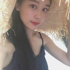 Profil utilisateur de 玉玲
