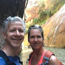 Kathy And John - Uživatelský profil