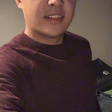 Trung - Uživatelský profil