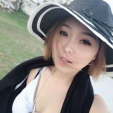 Cheong Brugerprofil