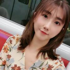Profil utilisateur de 姚