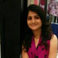 Nutzerprofil von Surabhi