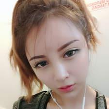 Profil utilisateur de Mabel