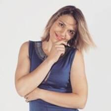 Profilo utente di Gaëline