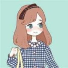 Profil utilisateur de 艳艳
