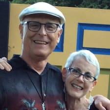 Profil korisnika Susan & Bill