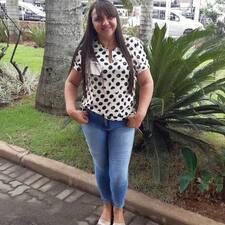 Sandra Maria Da Silva User Profile