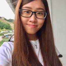 Yuen Brukerprofil