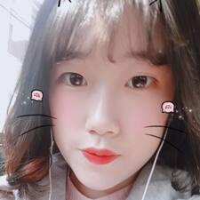Perfil do usuário de 형준