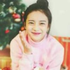 Profil utilisateur de 杨珊