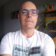 Profil Pengguna Jaume