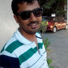 Unnikrishnan User Profile
