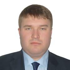 Profil utilisateur de Сергей