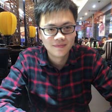 Profil utilisateur de Taoping