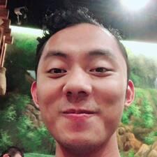 Perfil do utilizador de 惠彪
