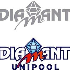 โพรไฟล์ผู้ใช้ Diamant Unipool