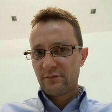 Miomir User Profile