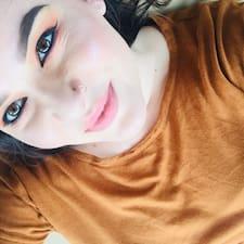 Profil utilisateur de Tayba