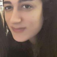 Arwa User Profile