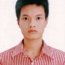 Profil utilisateur de Ан Куанг