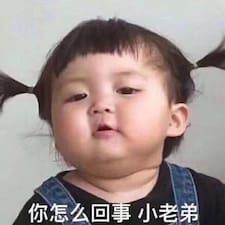 Profil utilisateur de 欣洋