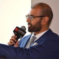 Notandalýsing Prakash