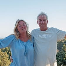 Bert & Marianne Brugerprofil