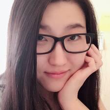 天伦 User Profile