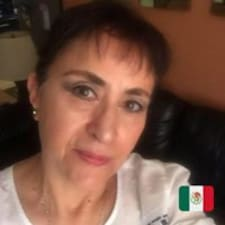Gebruikersprofiel Maria De Lourdes