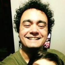 Henrique - Uživatelský profil