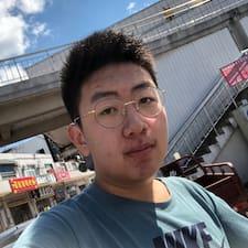 Profilo utente di 卓