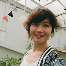 Gebruikersprofiel Ying-Luen