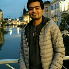 Kishor User Profile