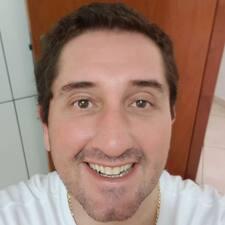 André Luiz的用戶個人資料