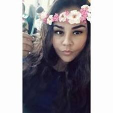 Profil utilisateur de Vanessa