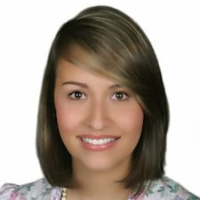 Profil Pengguna Erika Liliana