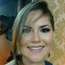 Camile - Uživatelský profil