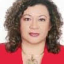 Profil utilisateur de María Concepción