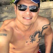 Carlos Eduardo felhasználói profilja