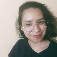 Queenie Rose Kullanıcı Profili