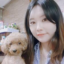 Användarprofil för Soyoung